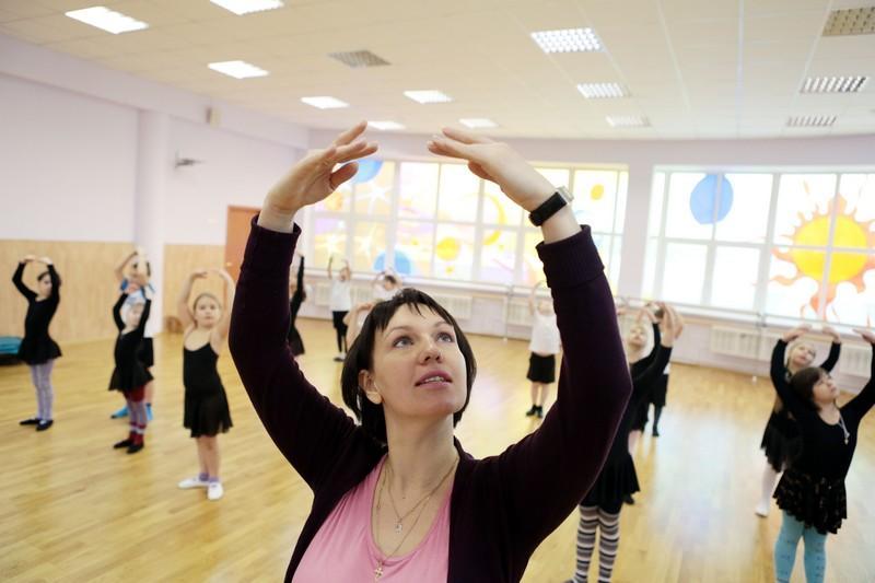 Культурный центр ЗИЛ организует встречу «Танец и медиа»