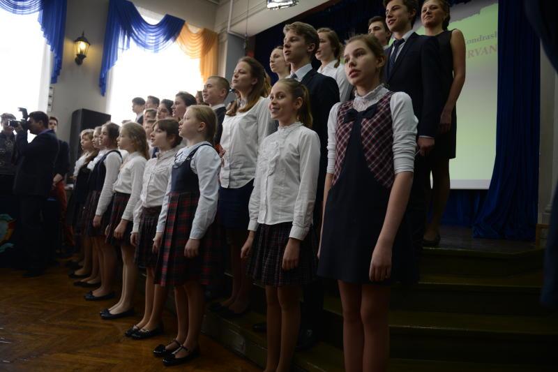 Стихи Марины Цветаевой прозвучат в Культурном центре «Дружба»