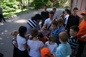 В школе пройдет экологическая акция. Фото: архив, «Вечерняя Москва»
