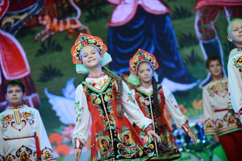 Праздничный концерт в честь Дня города состоится в Орехове-Борисове Южном