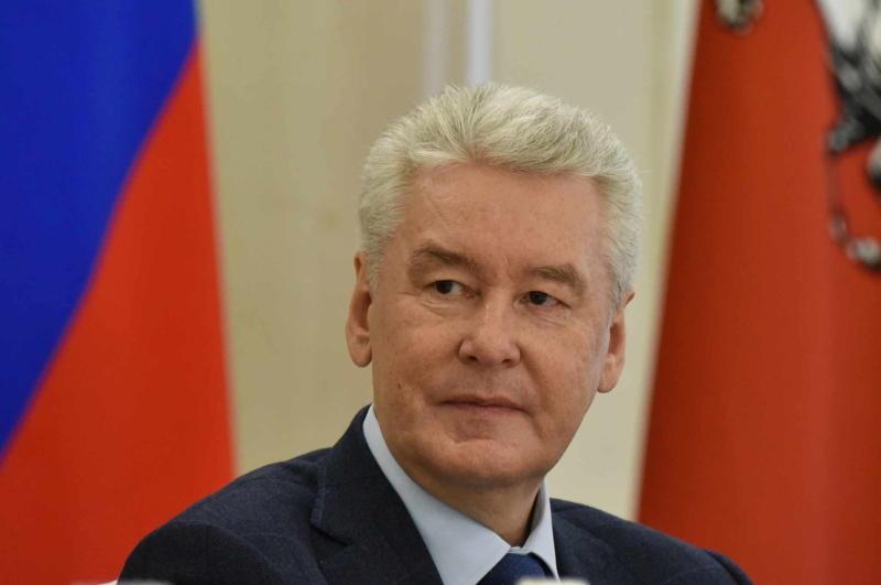 Собянин подписал решение об оказании матпомощи ветеранам к годовщине Битвы за Москву