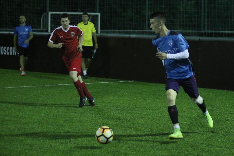 Команда «Чертаново» сыграет в турнире «Madrid Football Cup»