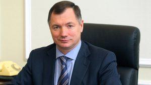 Марат Хуснуллин, заместитель мэра Москвы по вопросам строительства и градостроительной политики. Фото: mos.ru