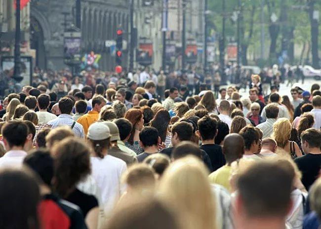 Меры безопасности в местах массового скопления людей