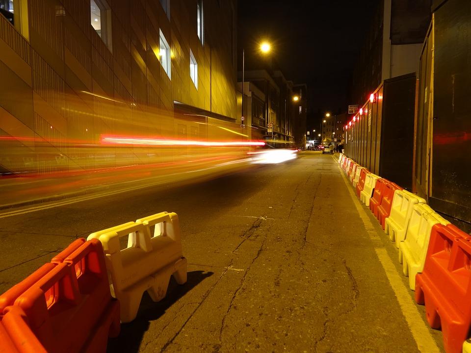 Движение перекроют на нескольких участках дорог в Чертанове Центральном