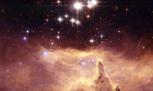 Пульсары - одна из сложнейших загадок Вселенной. Фото: NASA
