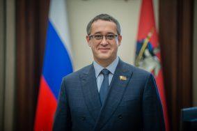 Алексей Шапошников: Пособия малообеспеченным семьям Москвы планируется повысить в пять раз