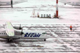 Аэропорты в Москве: снег не повлиял на режим работы