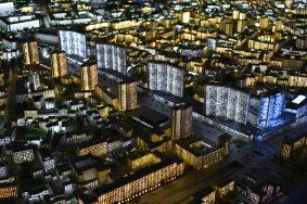 Строительство мини-города завершится до 2020 года. Фото: Владимир Новиков