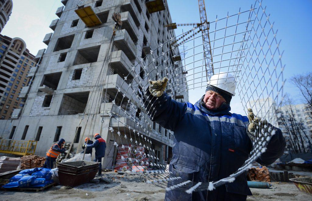 Реновацию в районе Бирюлево Западное проведут в две волны