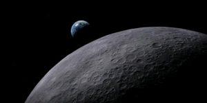 Объект расположен под кратером Мариус на внешней стороне земного спутника. Фото: скриншот с youtube.com