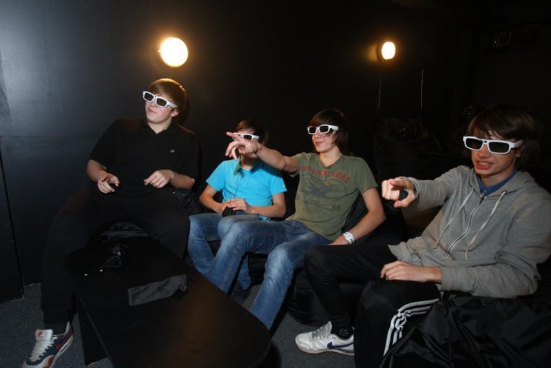Кинофестиваль «Крылья бабочки» откроется в творческом центре «Москворечье»