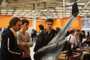 Российская разработка стала лучшей на Международной технической ярмарке International Technical Fair 2017. Фото: архив, «Вечерняя Москва»