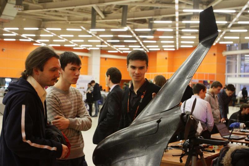 Разработка Ядерного университета удостоилась золотой медали на Международной технической ярмарке