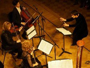 Концерт классической музыки на восточную тематику состоится в музее-заповеднике «Царицыно». Фото: Сергей Шахиджанян, «Вечерняя Москва»