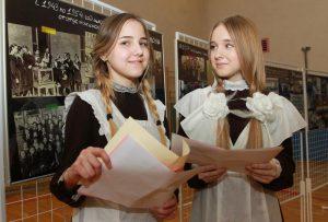 Конкурс чтецов в школе №880 посвятят памяти поэта Марины Цветаевой. Фото: Наталья Нечаева, «Вечерняя Москва»