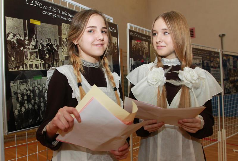 Конкурс чтецов пройдет в общеобразовательной школе №880 района Чертаново Центральное