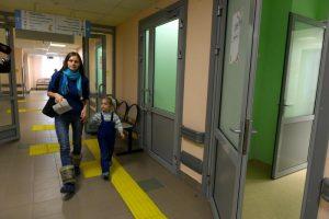 В пяти медицинских учреждениях на юге Москвы заменят пассажирские лифты. Фото: архив, «Вечерняя Москва»