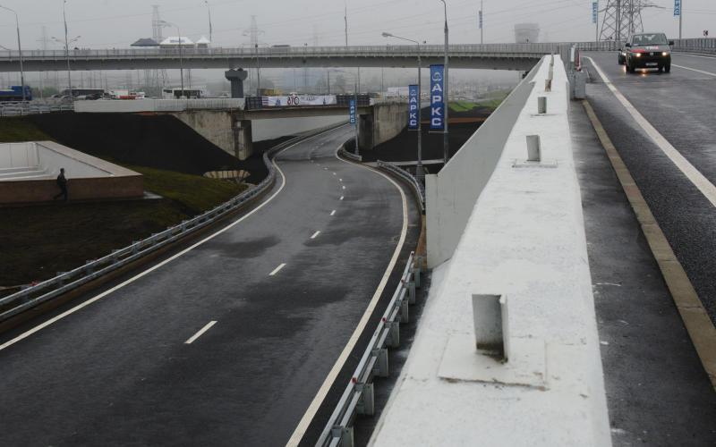 Дорожный участок от Каширского шоссе до Варшавского отремонтируют