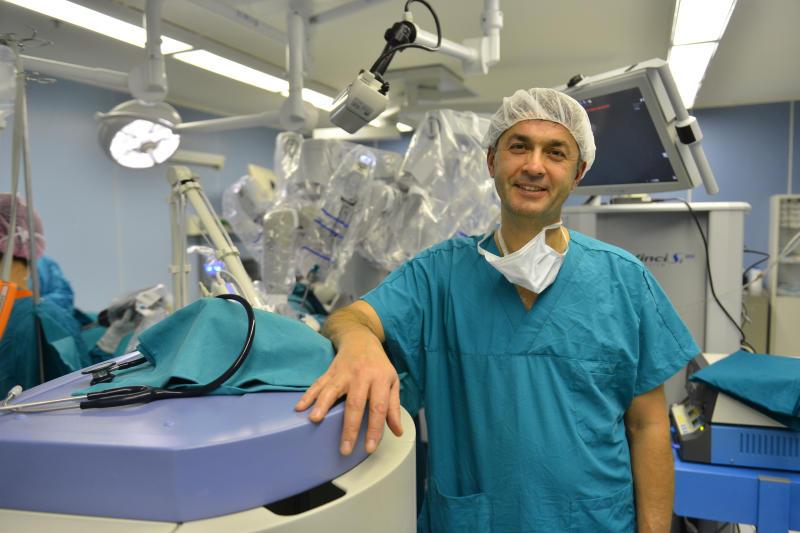 Отделение инсультной сети появится в больнице имени Юдина