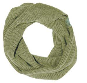 Снуд - теплая альтернатива шарфам.