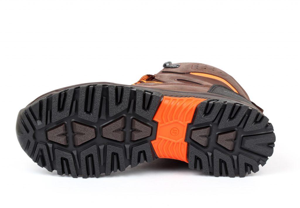 Как выбрать безопасную обувь