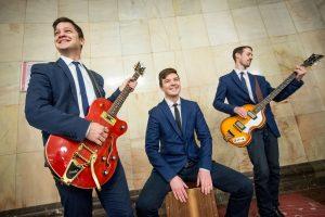 Артисты «Музыки в метро» выступят на МЦК в День народного единства