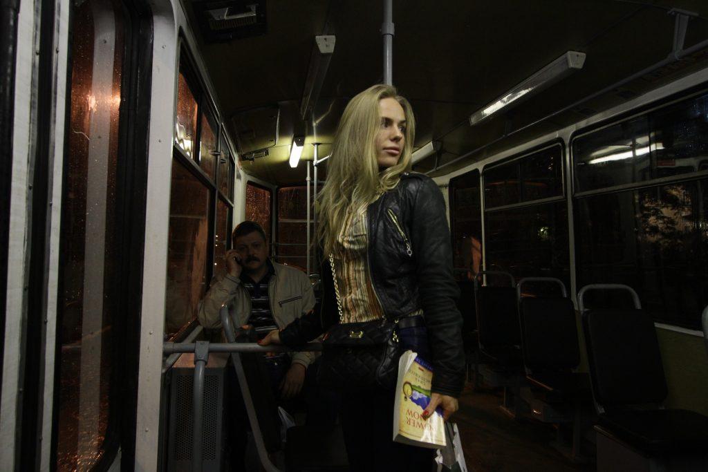 Трамвай до Бирюлева довезет