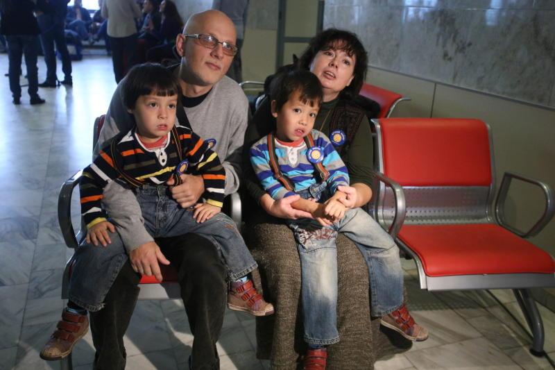 Москвичей проконсультируют по правам ребенка