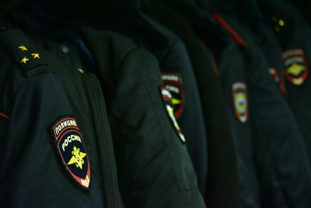 Полицейские Южного округа столицы напоминают, что оплатить штраф ГИБДД через портал Госуслуг можно с 50% скидкой