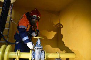Проект генеральной схемы газоснабжения до 2030 года утвердили в Москве