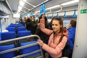 Кольцо завоевывает всю большую популярность. Фото: Светлана Колоскова