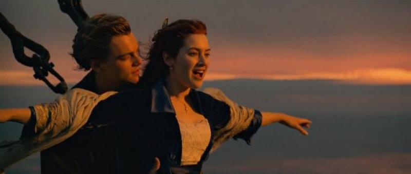 Джеймс Кэмерон рассказал о смерти главного героя в фильме «Титаник»