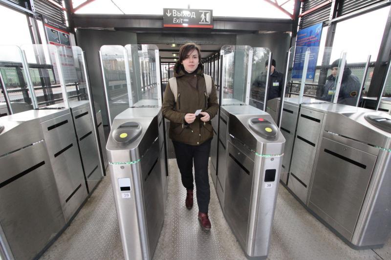 Расписание пригородных поездов обновят в начале декабря