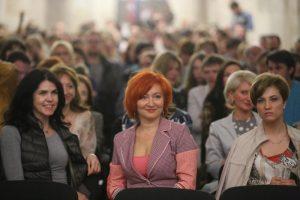 Музыкальный концерт ко Дню полиции организует досуговый центр «Личность». Фото: архив, «Вечерняя Москва»