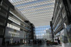 Офисно-деловой центр появится в Южном округе Москвы. Фото: архив, «Вечерняя Москва»