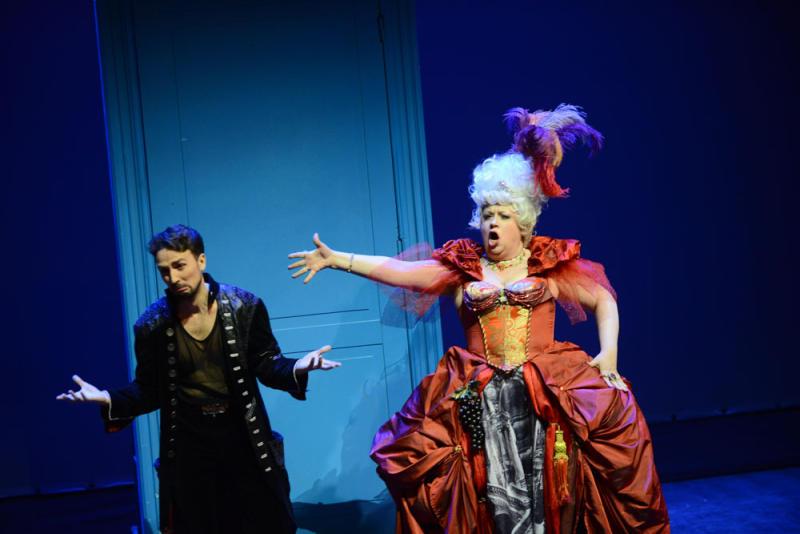 Оперу «Паяцы» бесплатно представят в Доме культуры «Нагорный»