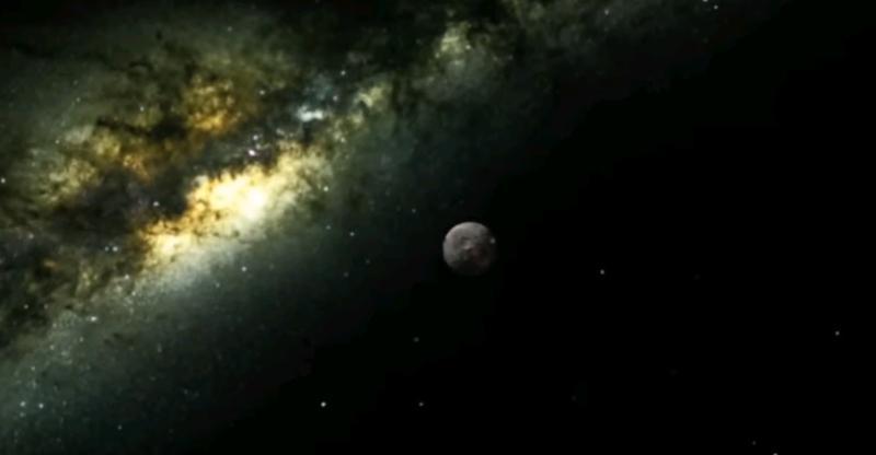 Астрономы нашли астероид-сигару