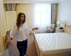 В Даниловском районе появится новая гостиница. Фото: Александр Кожохин, «Вечерняя Москва»