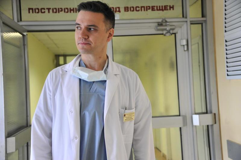День открытых дверей состоится в больнице имени Буянова
