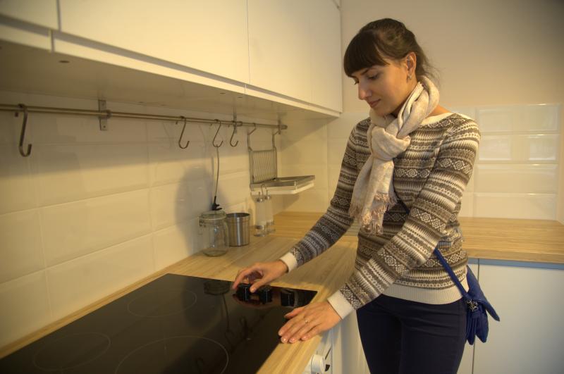 Число сделок по первичному жилью выросло в Москве на 55 процентов