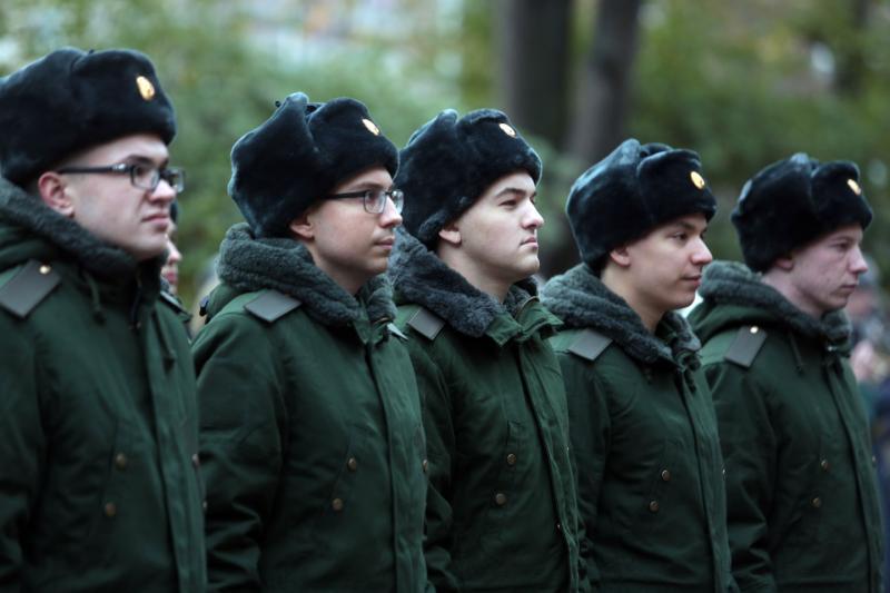 Две школы ЮАО примут участие в конкурсе Военного комиссариата Москвы