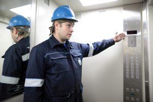 Новые лифты установят в жилом доме района Братеево. Фото: архив. «Вечерняя Москва»