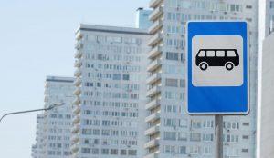 Остановку «Лебедянская улица» в Южном округе переименовали в «Травмпункт». Фото: официальный сайт мэра и Правительства Москвы