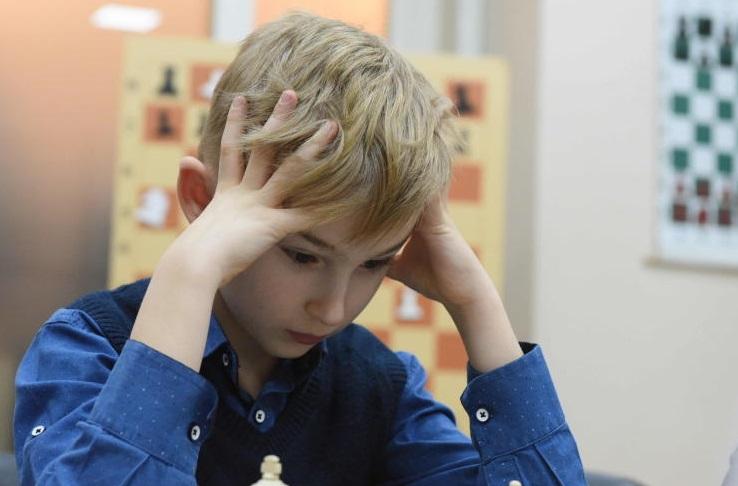 Городской этап турнира «Юный шашист» пройдет в школе №1527