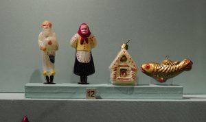 Серии игрушек по мотивам русских сказок появились в 1960-е годы. Фото: Пелагия Замятина