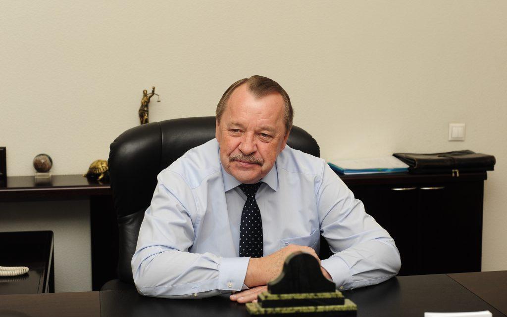Алексей Челышев: Амбиции — это движение вперед