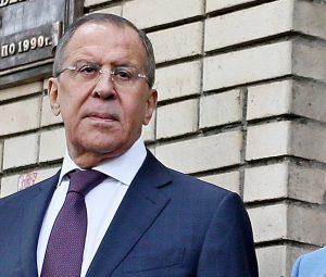 Мемориальную доску в память о после РФ в Турции Андрее Карлове открыли в Москве