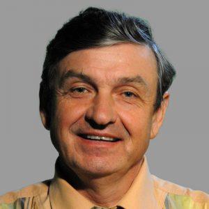 Анатолий Сидоров (Никитич) всегда готов ответить на ваши вопросы