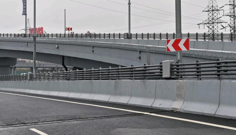 Участок МКАД от Каширского до Варшавского шоссе реконструируют